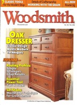 Woodsmith Issue 206, Apr-May, 2013