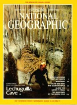 National Geographic 1991-03, March