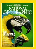 National Geographic 1994-01, January