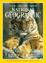 National Geographic 1997-02, February
