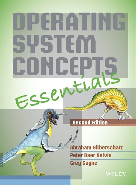 advanced concepts in operating systems pdf