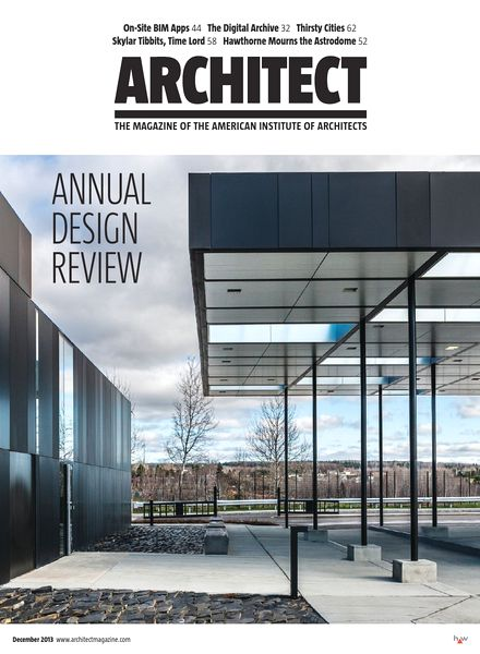 Download architect magazine december 2013 pdf magazine for D architecture magazine
