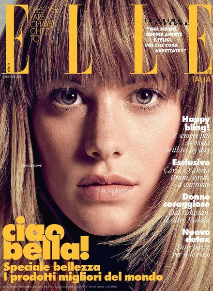 Download elle italy gennaio 2014 pdf magazine for Elle italia