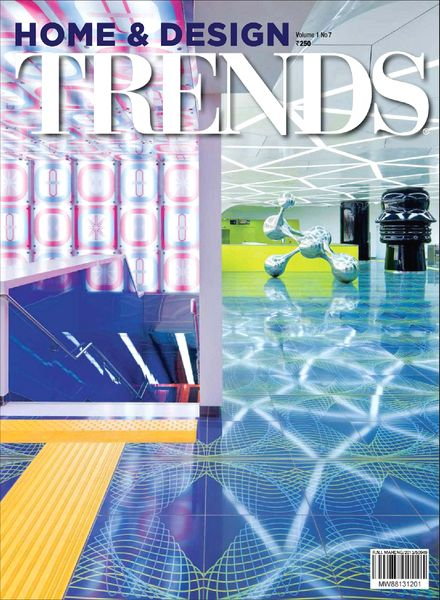 Download home design trends magazine vol 1 n 7 pdf magazine Trends magazine home design ideas