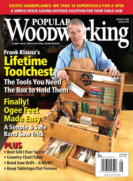 Download Popular Woodworking Plans Free