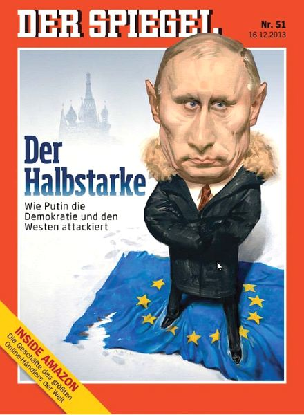 Download der spiegel 51 2013 pdf magazine for Spiegel magazi