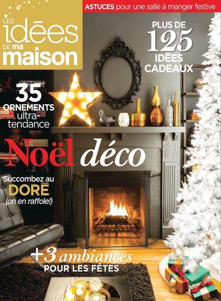 Download les idees de ma maison decembre 2013 pdf magazine - Maison idees magazine ...