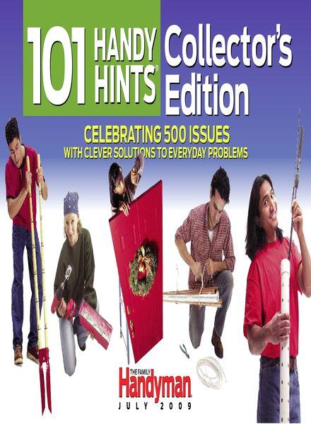 Download The Family Handyman 101 Handy Hints Pdf Magazine