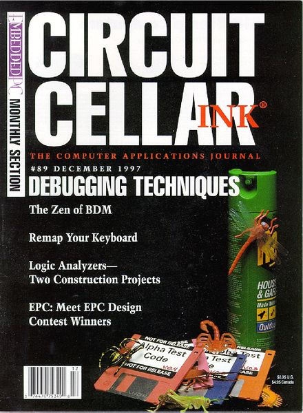 the circuit book