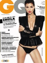 GQ Spain - Enero 2014