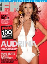 FHM Indonesia - September 2011