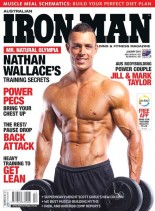 Australian Ironman Magazine - January 2014