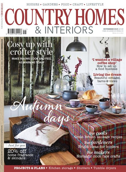 Beautiful Country Homes Magazine 19 At Inspiration Article