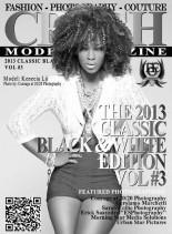 Crush Model - Classic Black & White Edition Vol.3, 2013