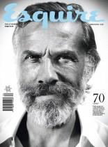Esquire Spain - Enero 2014