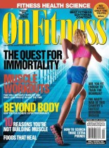OnFitness - January-February 2014