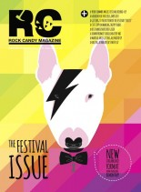 Rock Candy - Issue 8, Summer 2014