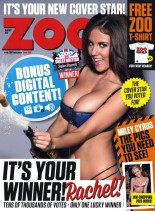 ZOO UK - 14 October 2013