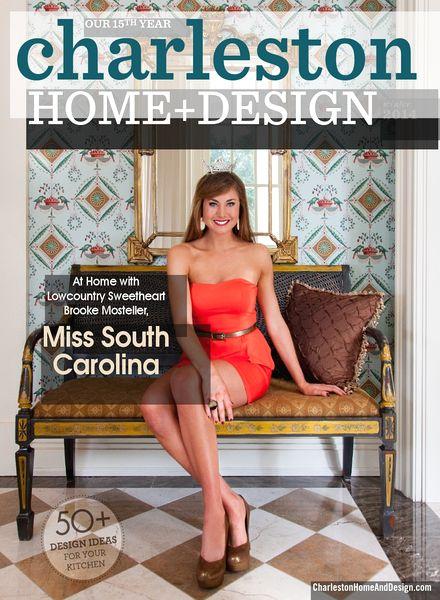 Download charleston home design magazine winter 2014 - Charleston home and design magazine ...