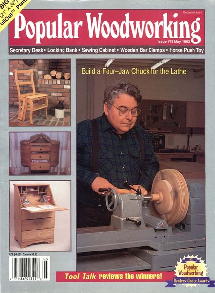 Permalink to Popular Woodworking Magazine 193 Pdf