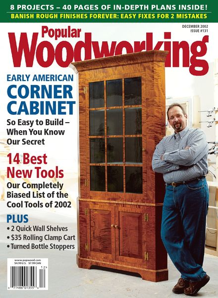 Popular Woodworking Magazine Free Pdf Download - DIY Woodworking ...