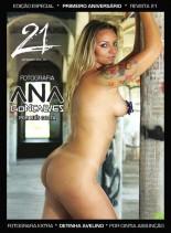 Revista 21 - Issue 13 - September 2012