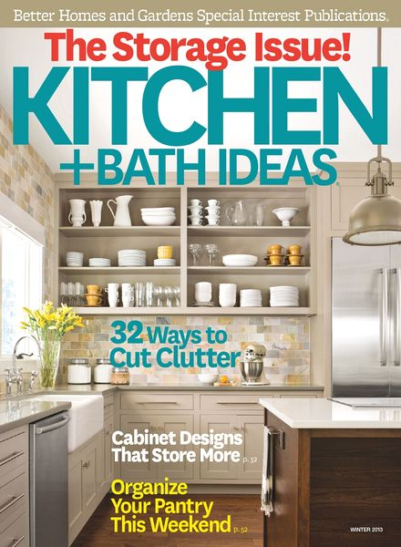 Download kitchen and bath ideas winter 2013 pdf magazine Queensland kitchen and bathroom design magazine