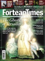 Fortean-Times – August 2011