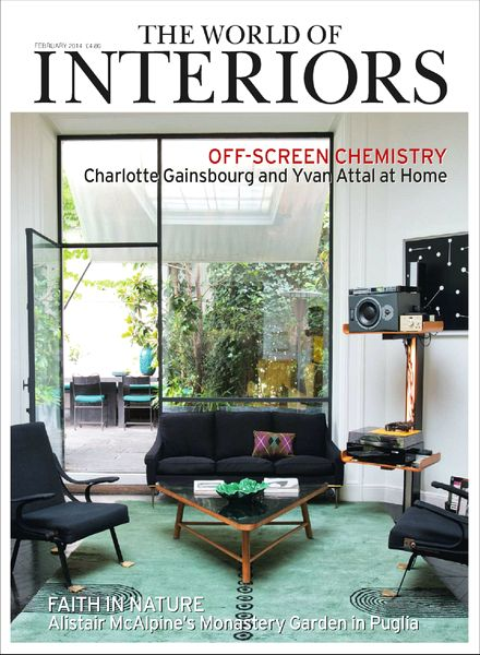 Download the world of interiors magazine february 2014 pdf magazine Interior magazine