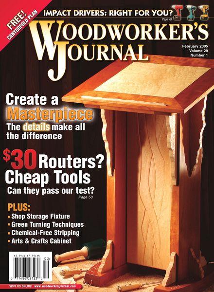good woodworking magazine october 2017 pdf
