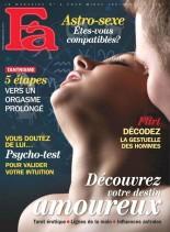 Femme d'Aujourd'hui Vol-19 N 4, 2014