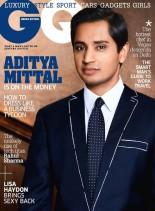 GQ India - January 2014