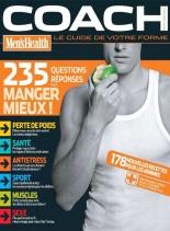 Men's Health Coach France N 2