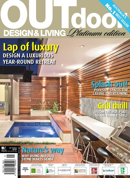 Download Outdoor Design U0026 Living Magazine 24th Edition PDF Magazine.  Homedesignmagazinemesmerizinghomedesignmagazinejpg