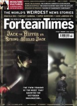 Fortean Times – January 2014