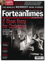 Fortean Times – Christmas 2013