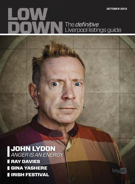 the lowdown on going down pdf