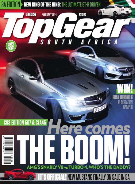 top gear magazine australia pdf