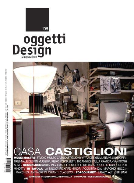 Download oggetti design gennaio marzo 2014 pdf magazine for Oggetti di design