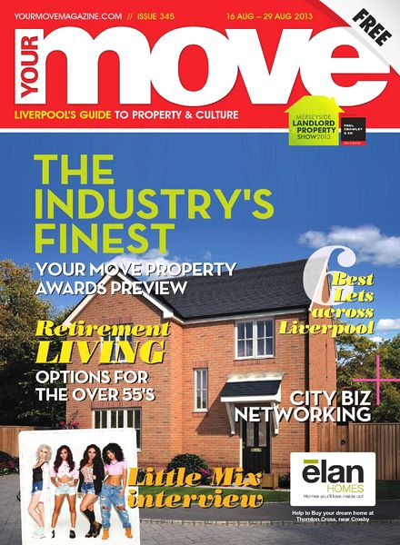 Download Your Move 345 29 August 2013 PDF Magazine