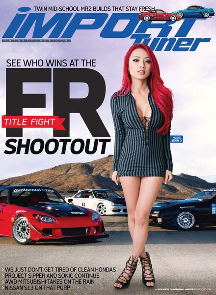 Download Import Tuner February 2014 Pdf Magazine