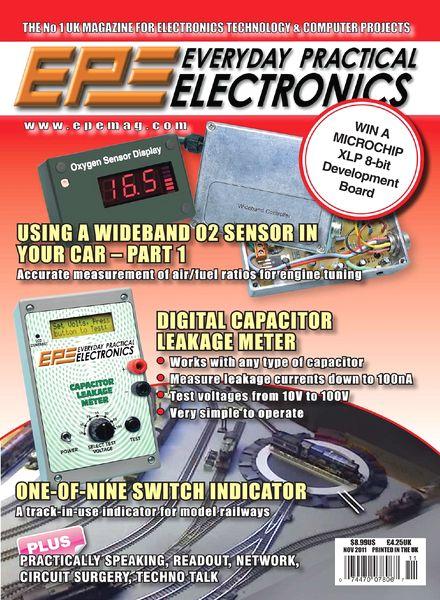 everyday practical electronic magazine pdf