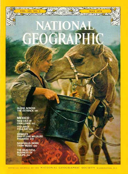 National-Geographic-Magazine-1978-05-May