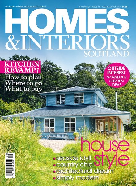 Download Homes Interiors Scotland July August 2013
