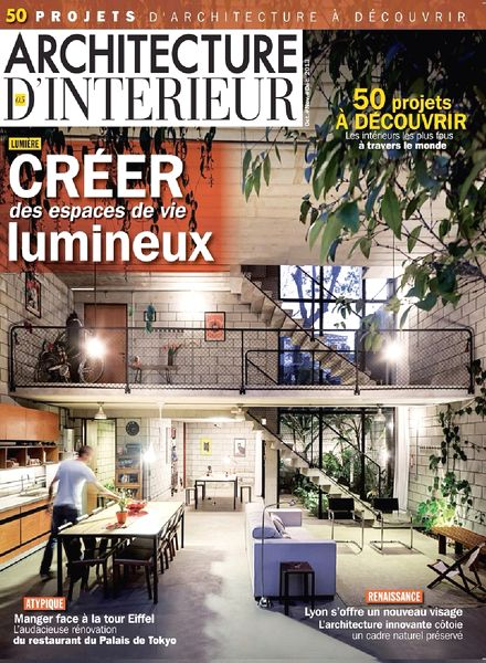 Architecture dint rieur marseille for Architecture interieur pdf