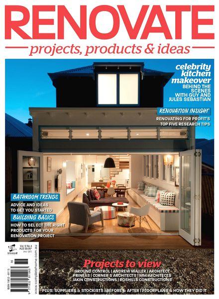 download renovate magazine vol 9 issue 4 pdf magazine