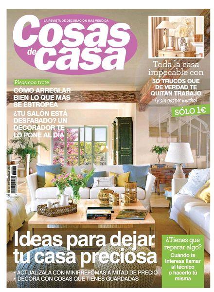 Download cosas de casa febrero 2014 pdf magazine - Outlet cosas de casa ...