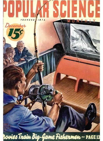 Popular Science 12-1938