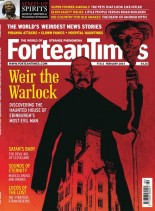 Fortean Times – February 2014