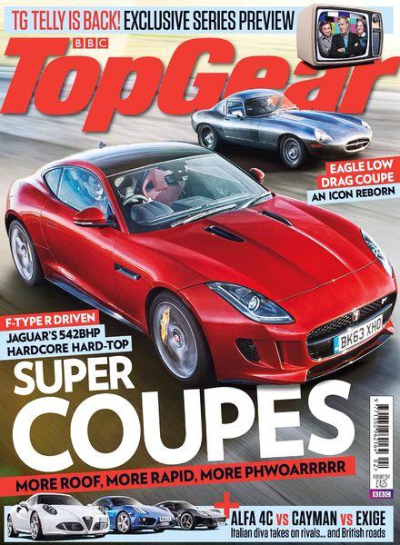 Top Gear Magazine Pdf